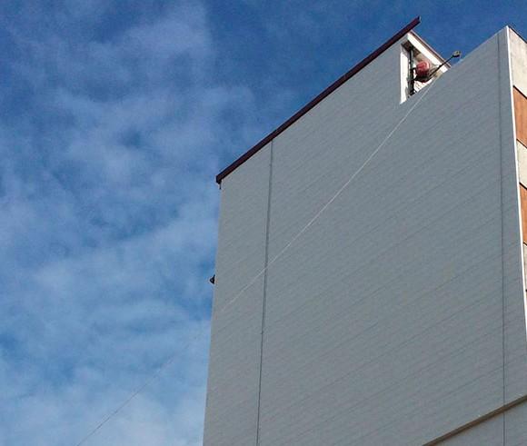 Edificio Becam. Pontevedra