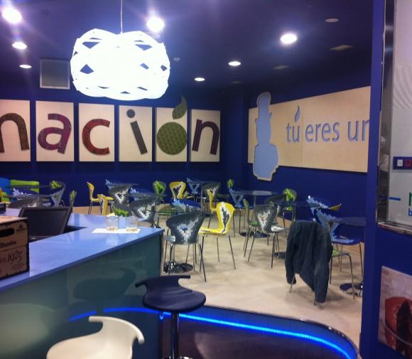 Local Nación Grill & Bar