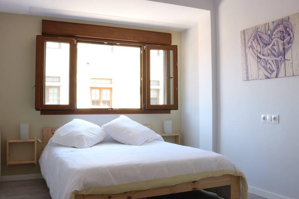 Reforma vivienda Pontevedra